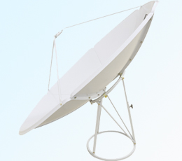 1.8m Satellite Dish