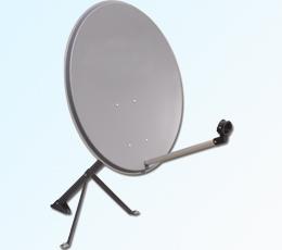 60cm satellite dish