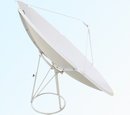 1.5m Satellite Dish for ku band