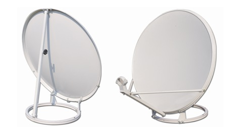 75cm TV Satellite Dish-details