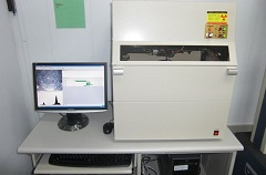 X-ray thickness tester - 副本